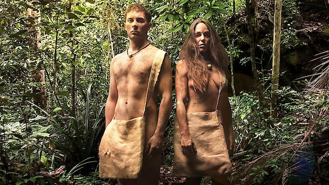 Watch Naked And Afraid Online Full Episodes All Seasons Yidio