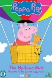 Peppa Pig, The Balloon Ride and Other Stories
