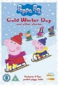 Peppa Pig, Cold Winter Day and Other Stories