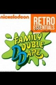 Family Double Dare, Retro Essentials