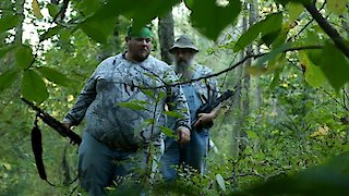 Watch Mountain Monsters Season 5 Episode 6 - The Three Rings Of T...Online