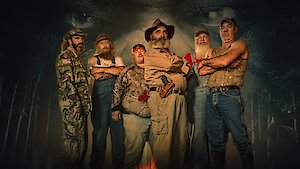 Watch Mountain Monsters Season 5 Episode 8 - The Blood Skull And ...Online