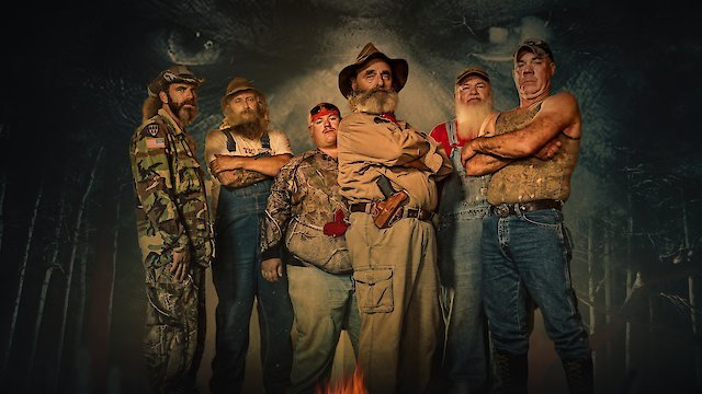Watch Mountain Monsters Online - Full Episodes - All Seasons