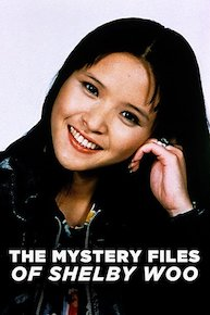 The Mystery Files of Shelby Woo, Retro Essentials