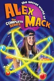 The Secret World of Alex Mack, Retro Essentials