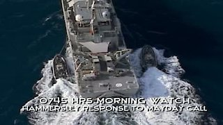 Watch Sea Patrol Season 3 Episode 9 - Pearls Before Swine Online