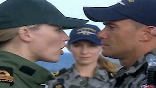 Watch Sea Patrol Season 3 Episode 10 - Safeguard Online
