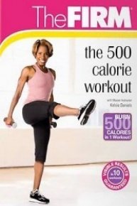 The Firm: 500 Calorie Workout