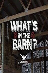 What's In the Barn?