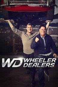 Watch Wheeler Dealers Trading Up Online Full Episodes Of Season 2 To 1 Yidio