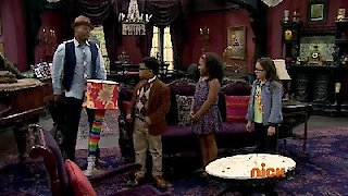 Watch The Haunted Hathaways Season 3 Episode 17 - Haunted Mentor Online