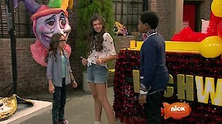 Watch The Haunted Hathaways Season 3 Episode 18 - Haunted Ghost Tour Online