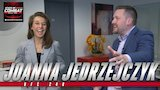 Watch CBS Sports - Joanna Jedrzejczyk exclusive pre-fight interview | State of Combat Online