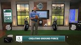 Watch CBS Sports - Creating Ground Force For Your Club Head Speed | Course Record with Michael Breed Online