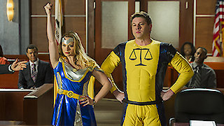 Watch Drop Dead Diva Season 6 Episode 12 - Hero Online