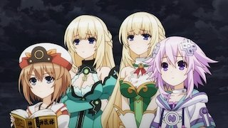 Hyperdimension Neptunia Season 1 Episode 13