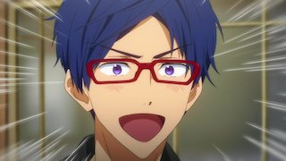Free! - Iwatobi Swim Club Season 2 Episode 5