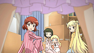KINMOZA! Season 1 Episode 9