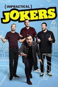 Impractical Jokers: Their Favorite Episodes