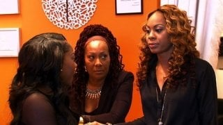 Watch Sanya's Glam & Gold Season 1 Episode 1 - The Victory Lap (Pil... Online