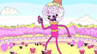 Watch Adventure Time: Laughpass Online - Full Episodes of