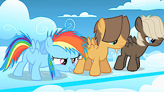 My Little Pony: Friendship is Magic, Friendship Pack Season 1 Episode 4