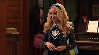 Watch Liv and Maddie Season 6 Episode 13 - Sing It Live!!!-A-Ro...Online
