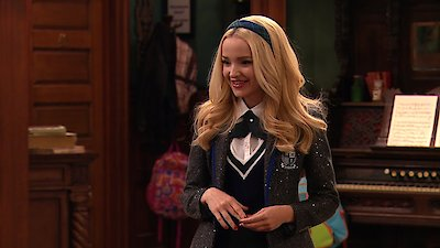 Liv and Maddie - Sing It Live!!!-A-Rooney