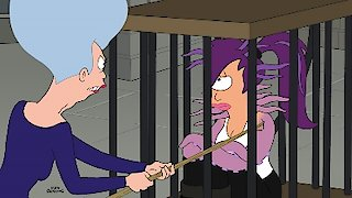 Watch Futurama Season 10 Episode 9 - Leela and the Genest...Online