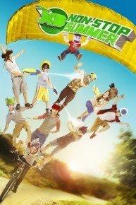 Disney XD Non-Stop Summer