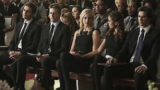 Watch The Vampire Diaries Season 6 Episode 15 - Let Her Go