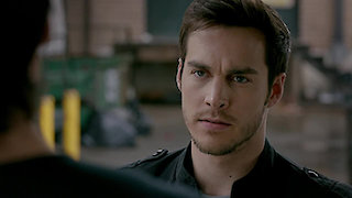 Watch The Vampire Diaries Season 8 Episode 13 - The Lies Will Catch ...Online