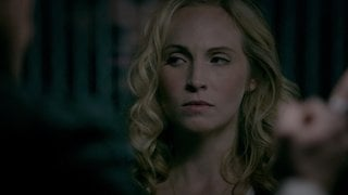 Watch The Vampire Diaries Season 8 Episode 14 - It's Been a Hell of ...Online