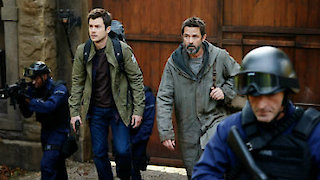 Watch Helix Season 2 Episode 8 - Vade in Pace Online