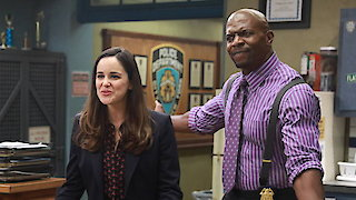 Watch Brooklyn Nine-Nine Season 4 Episode 20 - The Bank Job Online