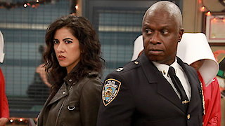 Watch Brooklyn Nine-Nine Season 5 Episode 4 - HalloVeen Online
