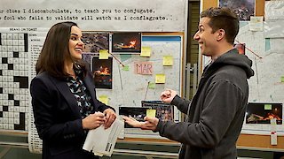 Watch Brooklyn Nine-Nine Season 5 Episode 15 - The Puzzle Master Online