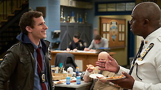 Brooklyn Nine-Nine Season 5 Episode 20