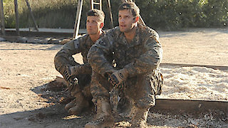 Watch Enlisted Season 1 Episode 12 - Army Men Online