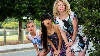 Mako Mermaids: An H2O Adventure Season 4 Episode 16