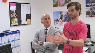 Watch The Profit Season 4 Episode 12 - Swim By Chuck Handy Online