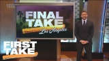 Watch ESPN - Max Kellerman On Sports In Los Angeles | Final Take | First Take | March 23, 2017 Online