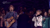 Watch ESPN - Jason Mraz and Grace VanderWaal Perform | Special Olympics Winter World Games Austria 2017 Online