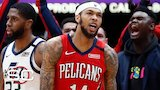 Watch ESPN - Brandon Ingram is developing into a real star with the Pelicans | SportsCenter Online