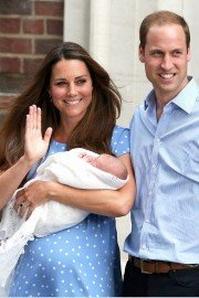 William & Kate: A Royal Arrival