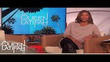 Watch The Queen Latifah Show - Daily Beats: Bacon Scented Pillows Online