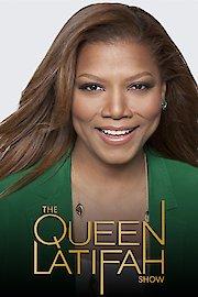 The Queen Latifah Show