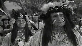 Watch F Troop Season 1 Episode 29 - Indian Fever Online