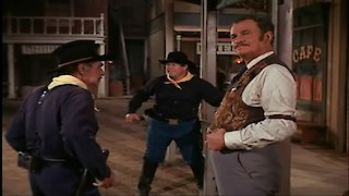 Watch F Troop Season 2 Episode 28 - Carpetbagging Anyon... Online