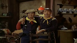 Watch F Troop Season 2 Episode 29 - The Majority of Wilt... Online